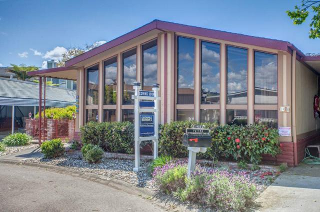 1450 Buckingham Way 1450, Hayward, CA 94544 (#ML81701984) :: Brett Jennings Real Estate Experts