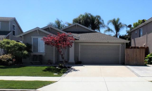 880 Festa Aglio Dr, Gilroy, CA 95020 (#ML81701991) :: The Goss Real Estate Group, Keller Williams Bay Area Estates
