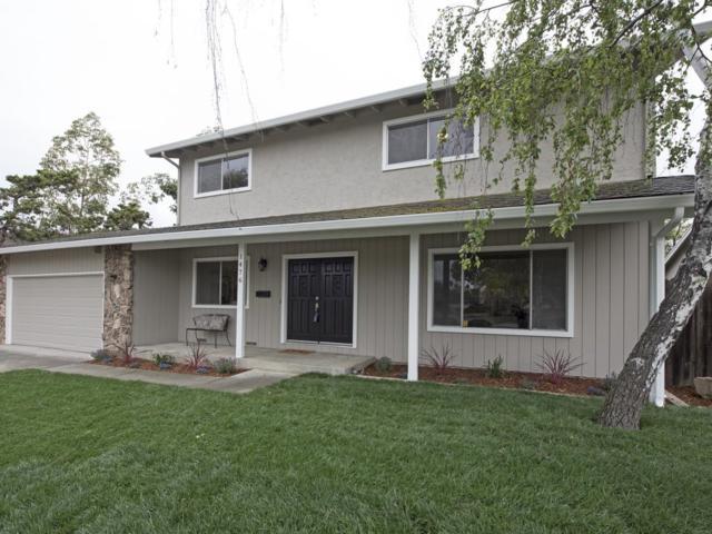 1476 Constanso Way, San Jose, CA 95129 (#ML81702008) :: The Goss Real Estate Group, Keller Williams Bay Area Estates