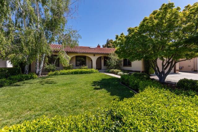 5842 Corumba Ct, San Jose, CA 95120 (#ML81702018) :: The Goss Real Estate Group, Keller Williams Bay Area Estates