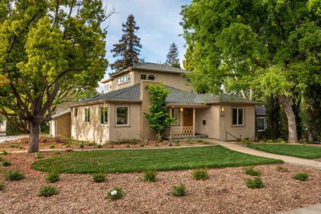 2450 Brewster Ave, Redwood City, CA 94062 (#ML81702029) :: Brett Jennings Real Estate Experts