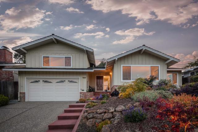 945 W Hillsdale Blvd, San Mateo, CA 94403 (#ML81702033) :: The Kulda Real Estate Group