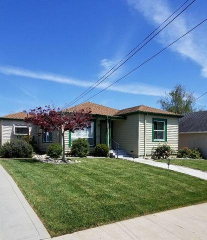 110 Monte Vista Ave, Watsonville, CA 95076 (#ML81702044) :: Brett Jennings Real Estate Experts