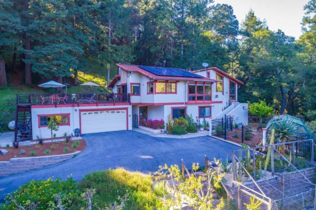 345 Ohlone Trl, Scotts Valley, CA 95066 (#ML81702046) :: The Dale Warfel Real Estate Network