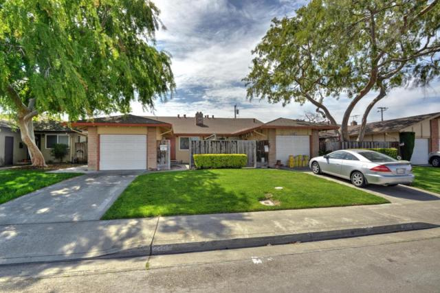 2208 Harrison St, Santa Clara, CA 95050 (#ML81702047) :: The Goss Real Estate Group, Keller Williams Bay Area Estates