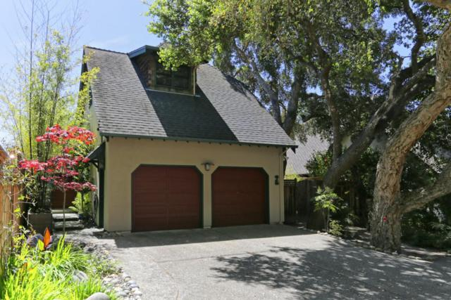619 Seabright Ave, Santa Cruz, CA 95062 (#ML81702054) :: Brett Jennings Real Estate Experts