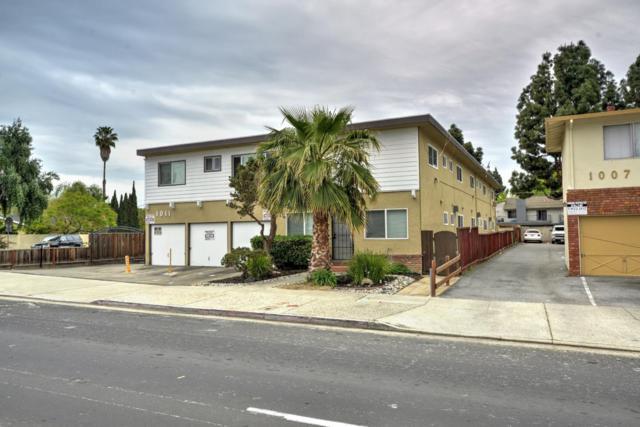 1011 Leigh Ave, San Jose, CA 95128 (#ML81702055) :: The Goss Real Estate Group, Keller Williams Bay Area Estates