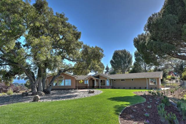 22549 Rolling Hills Rd, Saratoga, CA 95070 (#ML81702066) :: The Goss Real Estate Group, Keller Williams Bay Area Estates