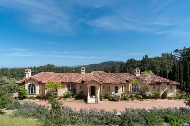 7422 Alturas Ct, Monterey, CA 93940 (#ML81702069) :: The Goss Real Estate Group, Keller Williams Bay Area Estates