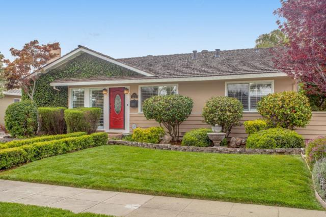 3653 Manda Dr, San Jose, CA 95124 (#ML81702076) :: The Goss Real Estate Group, Keller Williams Bay Area Estates