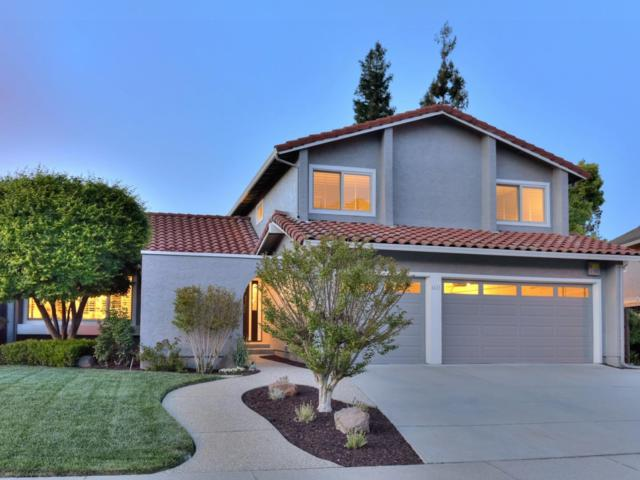 6611 Whitbourne Dr, San Jose, CA 95120 (#ML81702094) :: The Goss Real Estate Group, Keller Williams Bay Area Estates