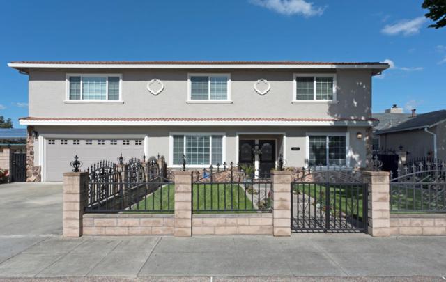 1442 N San Pedro St, San Jose, CA 95110 (#ML81702106) :: The Goss Real Estate Group, Keller Williams Bay Area Estates