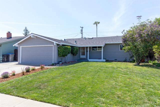 2423 Verwood Dr, San Jose, CA 95130 (#ML81702121) :: The Goss Real Estate Group, Keller Williams Bay Area Estates