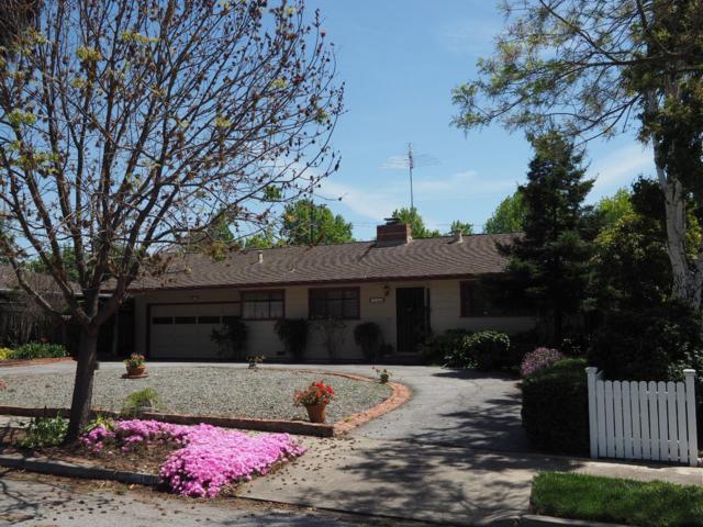 1160 Janis Way, San Jose, CA 95125 (#ML81702145) :: Brett Jennings Real Estate Experts
