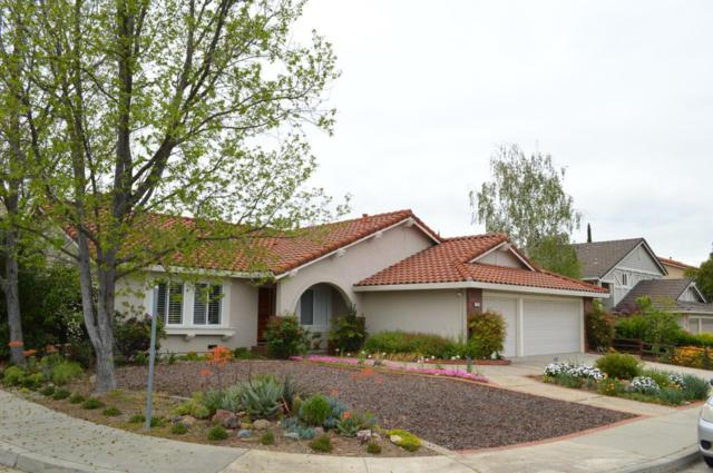1157 Valley Quail Cir, San Jose, CA 95120 (#ML81702146) :: The Goss Real Estate Group, Keller Williams Bay Area Estates