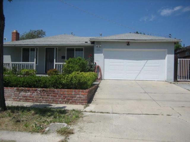 13621 Emilie Dr, San Jose, CA 95127 (#ML81702152) :: Intero Real Estate