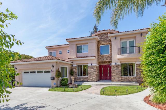 755 Minnesota Ave, San Jose, CA 95125 (#ML81702156) :: Brett Jennings Real Estate Experts