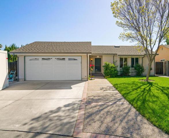 6180 Tuolomne Ct, San Jose, CA 95123 (#ML81702167) :: The Goss Real Estate Group, Keller Williams Bay Area Estates