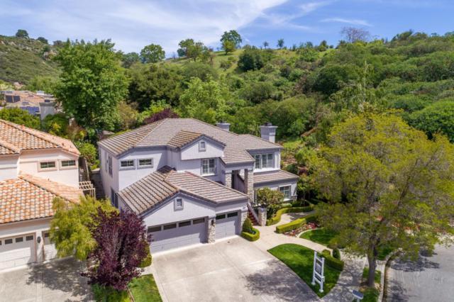 6586 Deer Hollow Ct, San Jose, CA 95120 (#ML81702174) :: The Goss Real Estate Group, Keller Williams Bay Area Estates