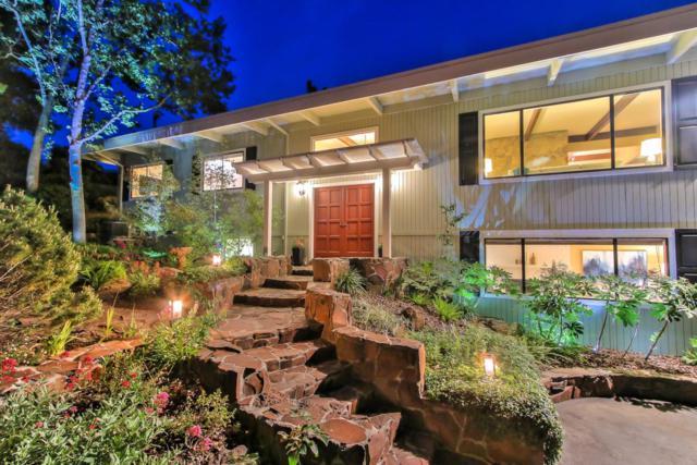 14820 Sky Ln, Los Gatos, CA 95032 (#ML81702186) :: The Goss Real Estate Group, Keller Williams Bay Area Estates