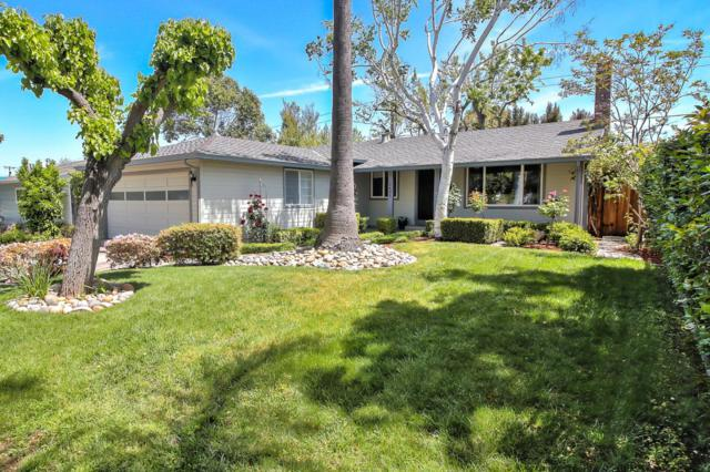 2496 Villanova Rd, San Jose, CA 95130 (#ML81702189) :: The Goss Real Estate Group, Keller Williams Bay Area Estates