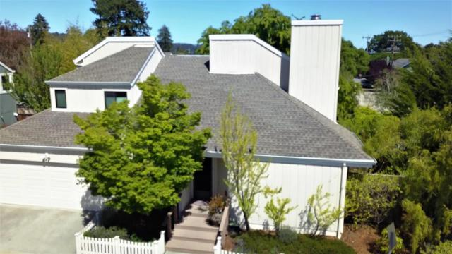 1 Berkeley Ct, Santa Cruz, CA 95062 (#ML81702194) :: Brett Jennings Real Estate Experts