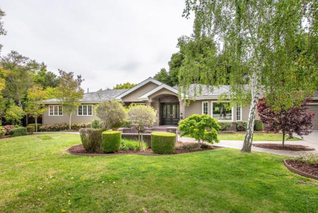 14222 Loveland Ct, Saratoga, CA 95070 (#ML81702197) :: Intero Real Estate