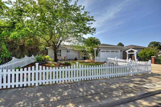 257 Beverly Ct, Campbell, CA 95008 (#ML81702203) :: Intero Real Estate