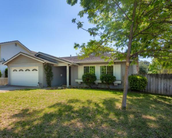 220 Sherry Ct, San Jose, CA 95119 (#ML81702204) :: Brett Jennings Real Estate Experts