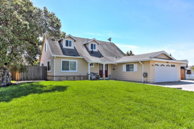 7867 Hazelnut Dr, Newark, CA 94560 (#ML81702211) :: Intero Real Estate