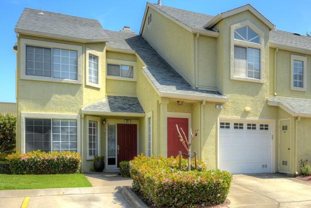 42 Trestle Dr, Hayward, CA 94544 (#ML81702217) :: Brett Jennings Real Estate Experts