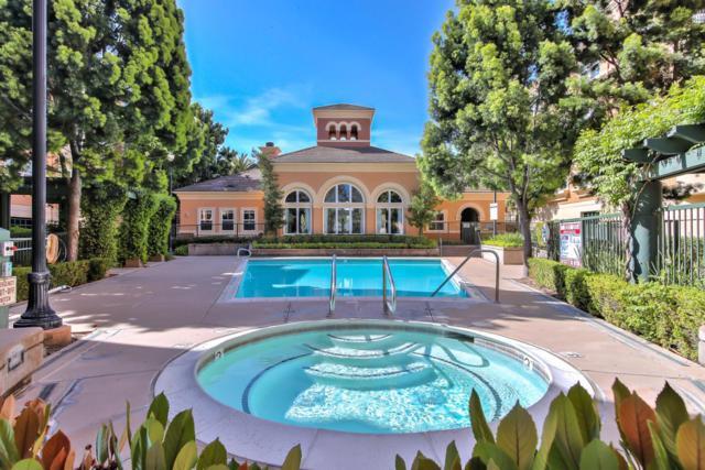 1310 Saddle Rack St 312, San Jose, CA 95126 (#ML81702220) :: Brett Jennings Real Estate Experts