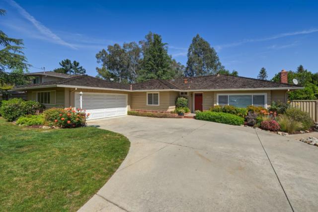 17301 Clearview Dr, Los Gatos, CA 95032 (#ML81702226) :: Intero Real Estate
