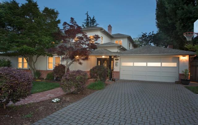 16536 Farley Rd, Los Gatos, CA 95032 (#ML81702229) :: Intero Real Estate