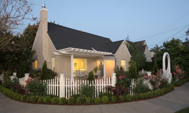 1614 Everett Ave, San Jose, CA 95125 (#ML81702239) :: Brett Jennings Real Estate Experts