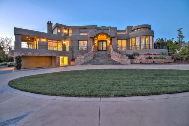 14515 Chester Ave, Saratoga, CA 95070 (#ML81702246) :: Intero Real Estate