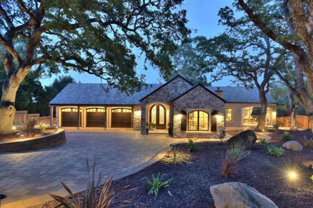17080 Summit Way, Los Gatos, CA 95030 (#ML81702247) :: Intero Real Estate