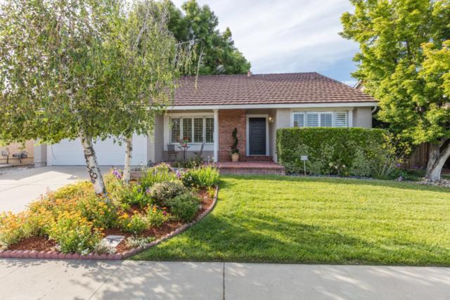 1569 Ilikai Ave, San Jose, CA 95118 (#ML81702250) :: Brett Jennings Real Estate Experts