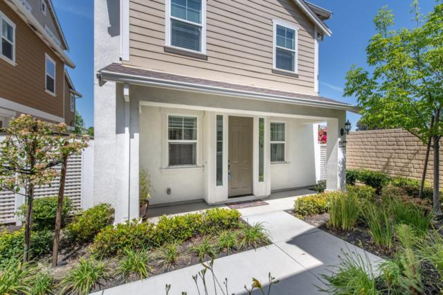 112 Graham Dr, Campbell, CA 95008 (#ML81702258) :: Intero Real Estate