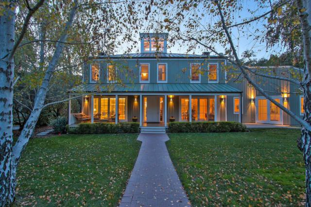17105 Phillips Ave, Los Gatos, CA 95030 (#ML81702260) :: Intero Real Estate