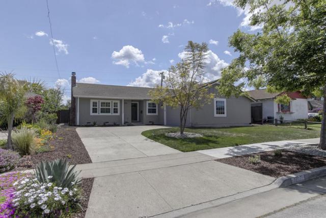 1268 Weathersfield, San Jose, CA 95118 (#ML81702264) :: Brett Jennings Real Estate Experts