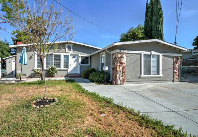 14175 Eton Ave, San Jose, CA 95127 (#ML81702271) :: Intero Real Estate