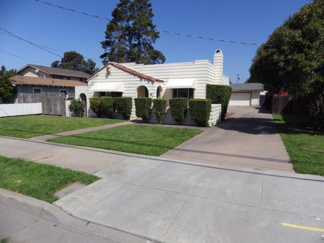 616 Central Ave, Salinas, CA 93901 (#ML81702280) :: Brett Jennings Real Estate Experts