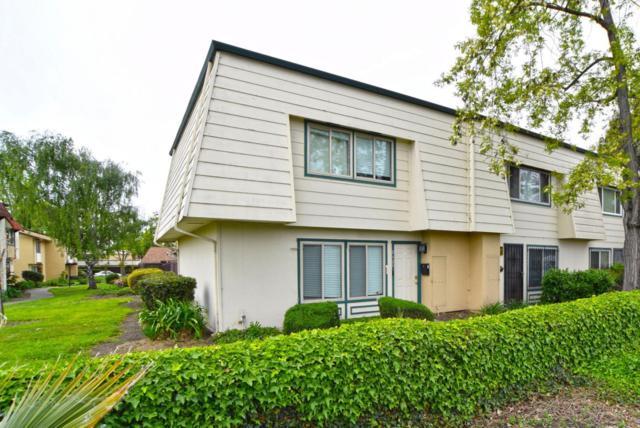 2400 Oliver Dr, Hayward, CA 94545 (#ML81702284) :: Brett Jennings Real Estate Experts