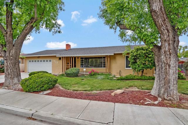 1717 S 6th St, Los Banos, CA 93635 (#ML81702313) :: Brett Jennings Real Estate Experts