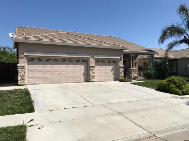 2166 Savona Ct, Los Banos, CA 93635 (#ML81702323) :: Brett Jennings Real Estate Experts