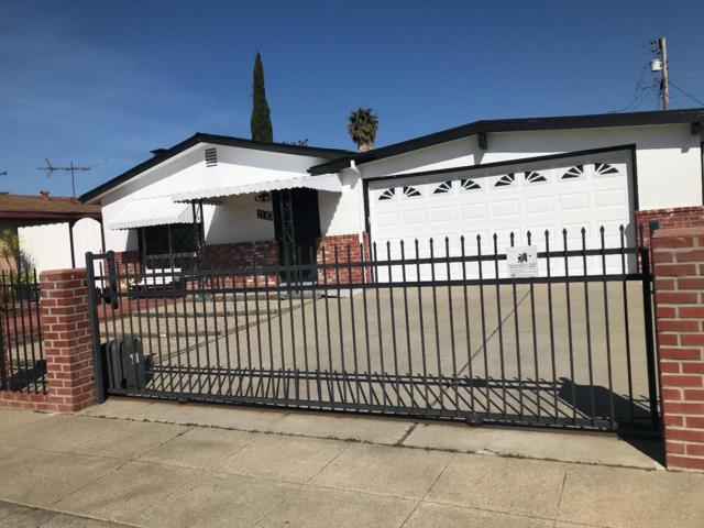 2143 Ocala Ave, San Jose, CA 95122 (#ML81702332) :: Intero Real Estate