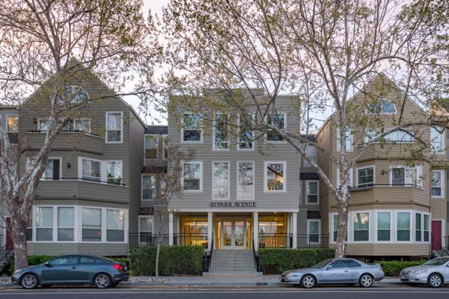 411 Park Ave 240, San Jose, CA 95110 (#ML81702337) :: The Dale Warfel Real Estate Network