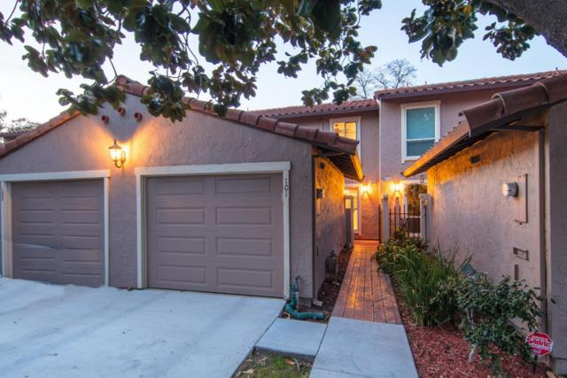 101 W Rincon Ave, Campbell, CA 95008 (#ML81702344) :: Intero Real Estate