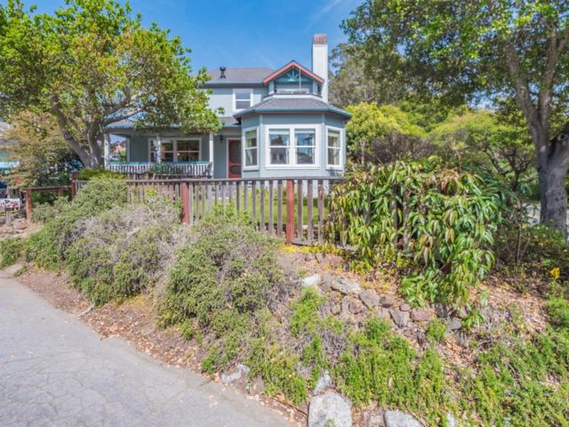 300 Mccormick Ave, Capitola, CA 95010 (#ML81702355) :: Intero Real Estate